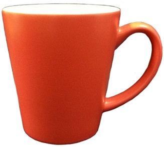 Small Cafe, Coffee Mug, Clearance