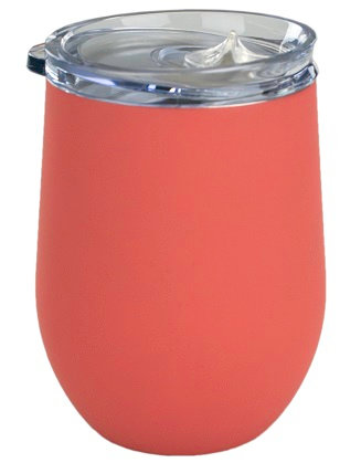 SM2039 12 oz Albany Vacuum Stemless