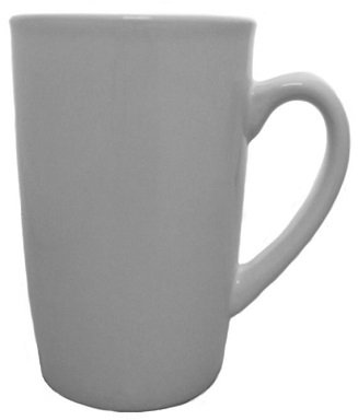 Elegant Collection, Mug, Coffee Mug, C-Handle