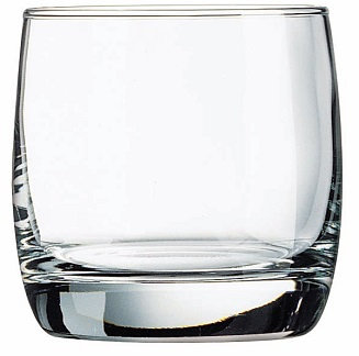 Cocktail, Beverage Holder, 10 Oz., Nordic, Low Ball, Glass, Round, Drinkware, Liquor, Alcohol