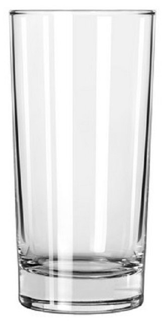 GL159 12.5 oz Heavy Base Beverage Glass