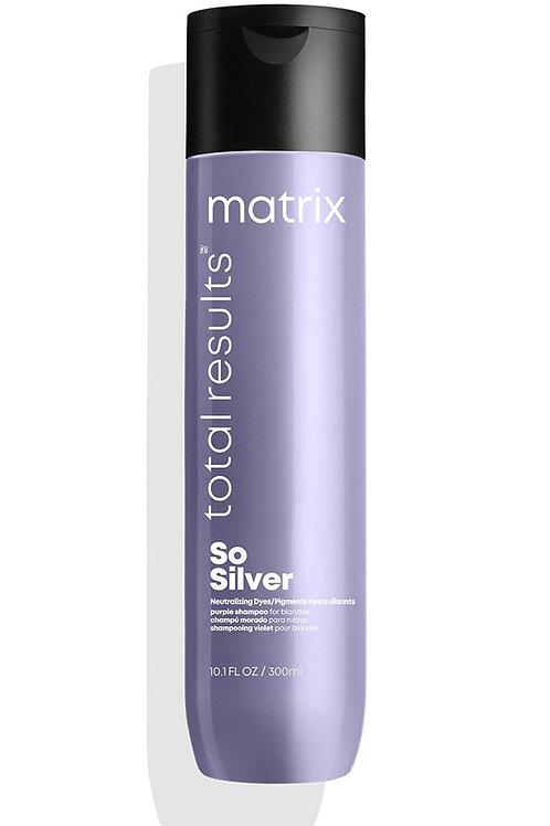 SoSilver Shampoo