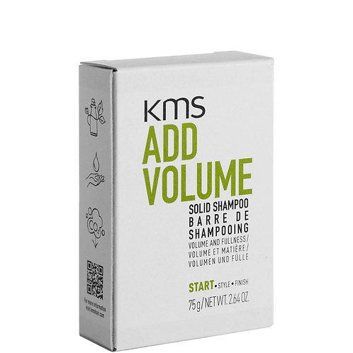 Add Volume Solid Shampoo Bar