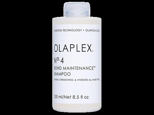 OLAPLEX®  No. 4 Shampoo