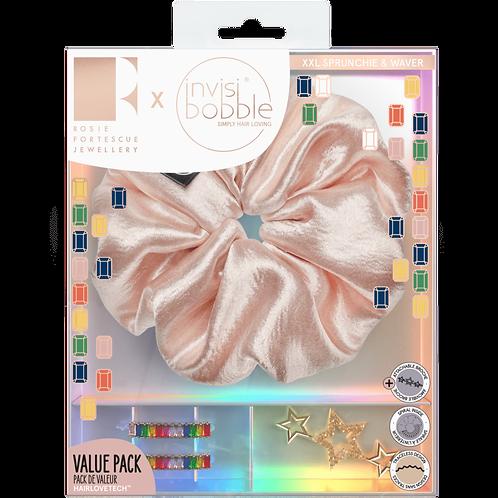 invisibobble® SPRUNCHIE + WAVER – Box Of Fab