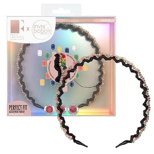 invisibobble® HAIRHALO – Trendy Treasure