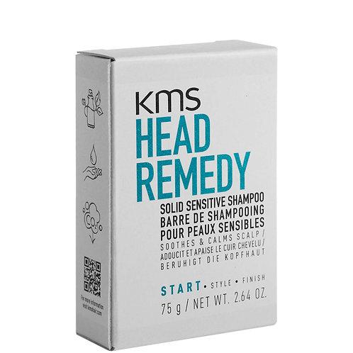 Head Remedy Solid Shampoo Bar