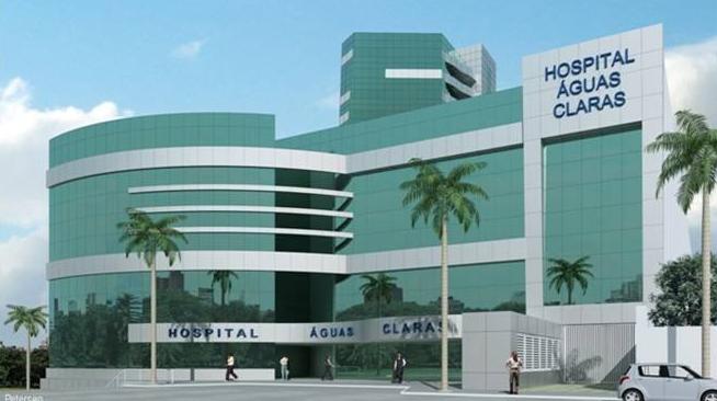 Hospital Águas Claras