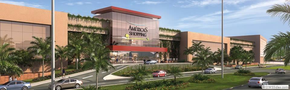 Américas Shopping