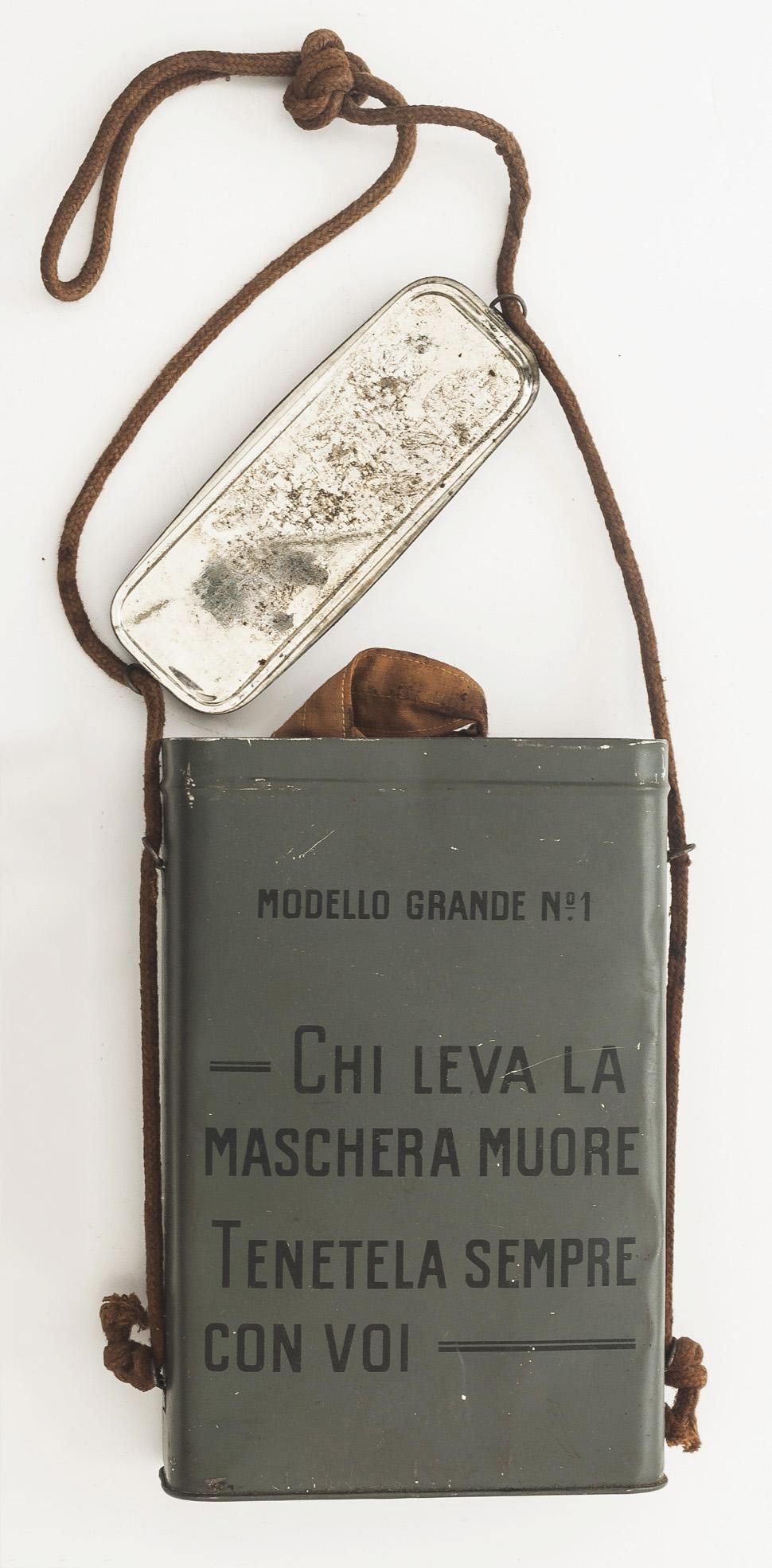 Museo Campano della Grande Guerra