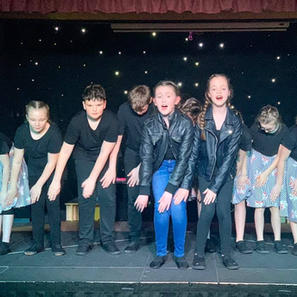 Nova Youth Theatre
