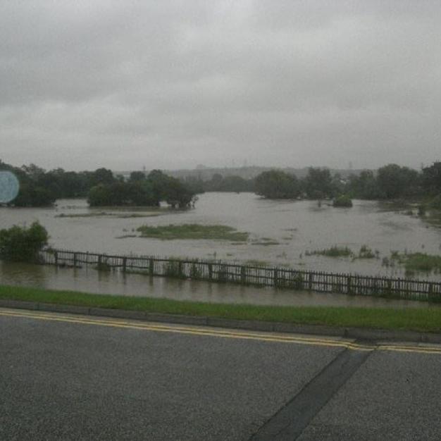 Darton Park
