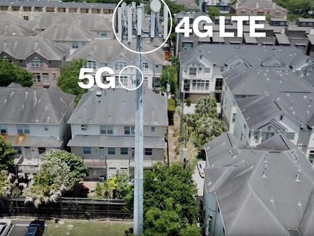 Le pouvoir de pénétration des ondes millimétriques de la 5G