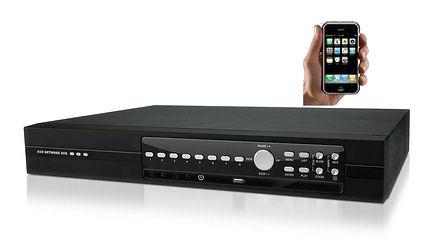 Elec Secure - vidéo surveillance