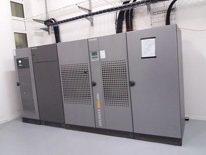 ELEC SECURE - électricité