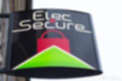 Elec Secure