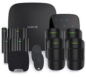 Elec Secure - Installateur alarme AJAX
