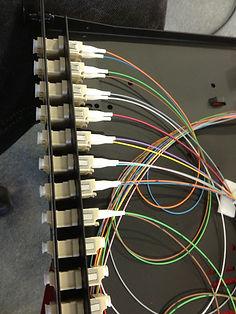 Elec Secure - réseaux informatiques