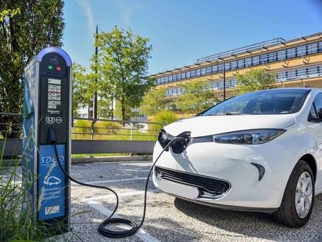 Installer une borne de recharge pour ma voiture électrique ? Oui, c'est possible !