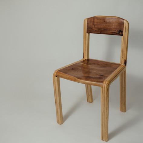 Kodiak Chair
