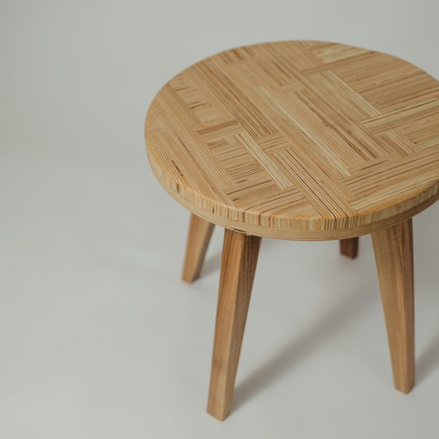 Patchwork Table