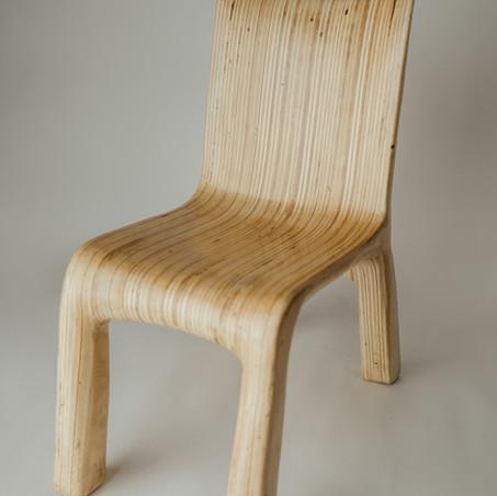 Little Bare Chair