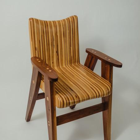 Dubu Chair