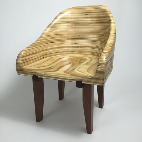 Mary's Chair