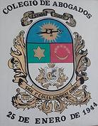 CAES colegio de Aboado del estado SucreVenezuela