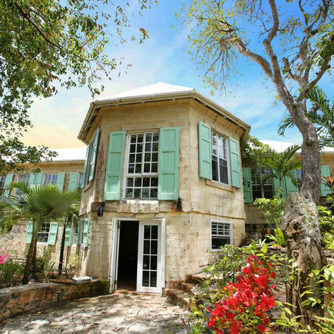 THE GREAT HOUSE ANTIGUA