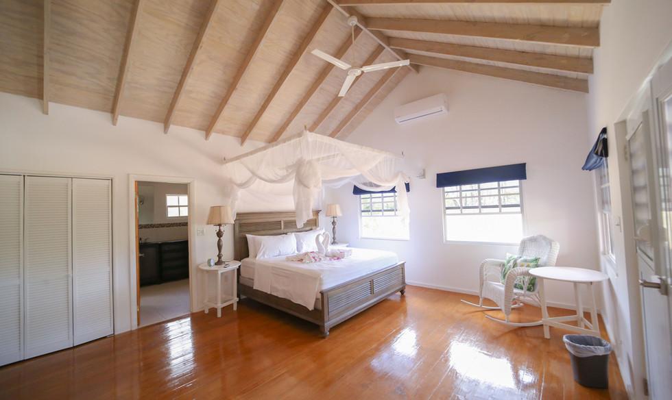 Garden Cottage Suites