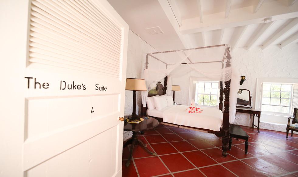 Dukes Suite
