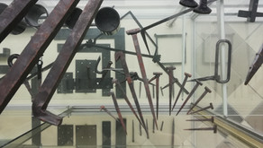 新潟県三条メッセピアの展示
