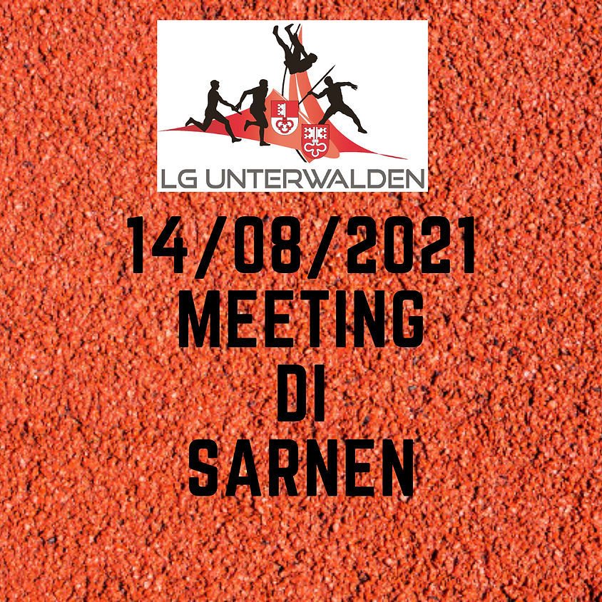 MEETING SARNEN