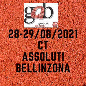 CT ASSOULTI BELLINZONA 28-29/08/2021