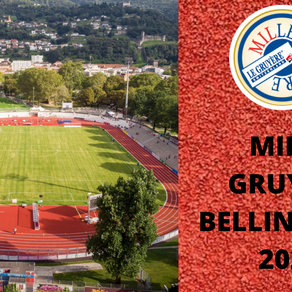 MILLE GRUYÈRE BELLINZONA 02/09/2020