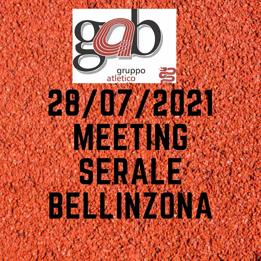 MEETING SERALE BELLINZONA