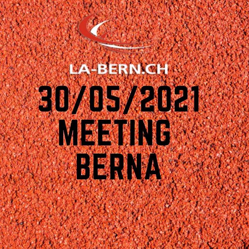 MEETING BERNA