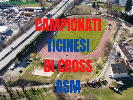 CT DI CROSS ASM