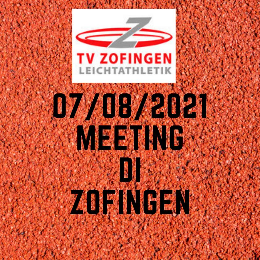 MEETING ZOFINGEN