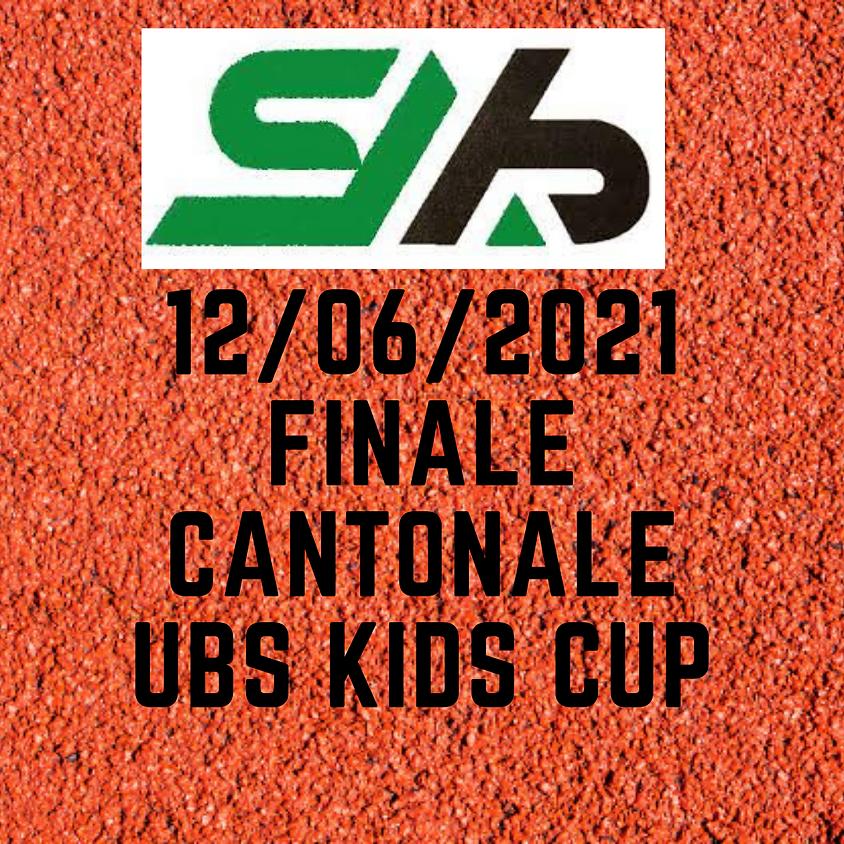 FINALE CANOTNALE UBS KID CUP