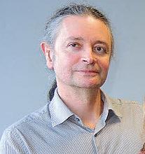 Professeurs Gilles Le FLOCH Musique Caudan