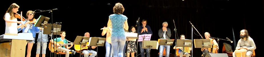 Groupe Musique Caudan