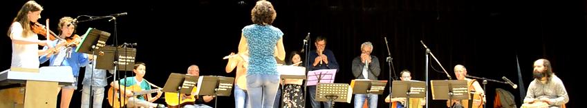Ensembles Musique Caudan