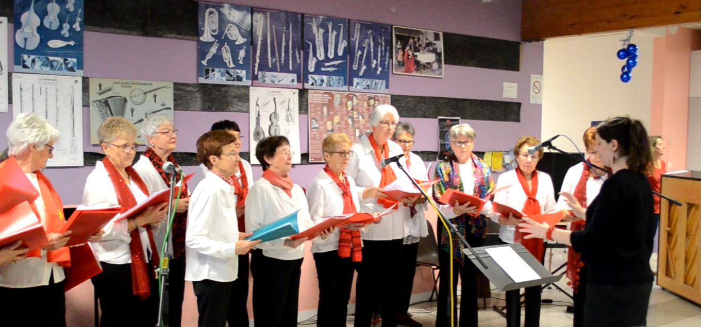 Chorale de Variété