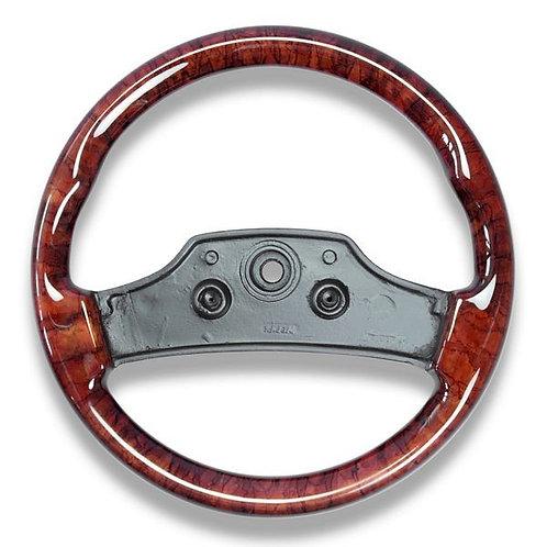 Jaguar XJS Sports Walnut Steering Wheel