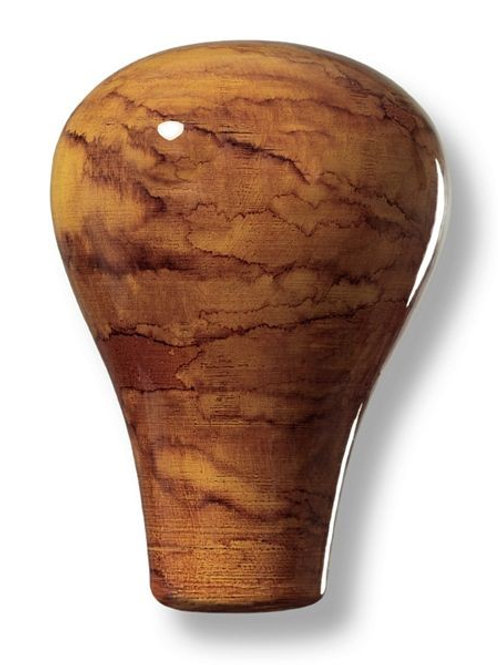 Jaguar XJS Manual Elm Gearshift Knob