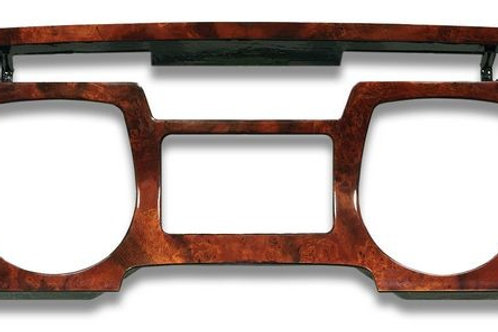 Jaguar XJS Instrument Panel Facia Walnut