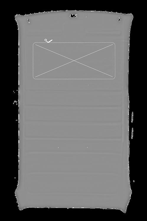 VW Golf MK2 5 Door With Sunroof Headlining Board