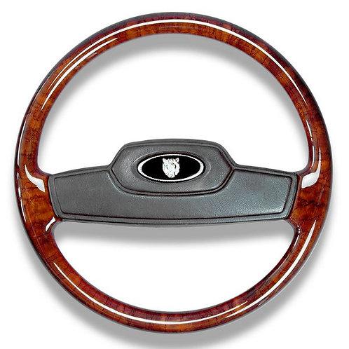 Jaguar XJS Classic Walnut Steering Wheel